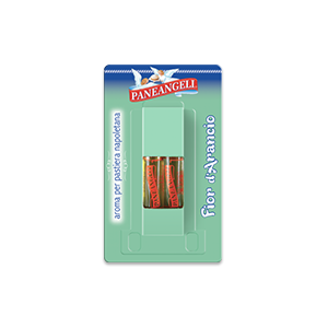 Paneangeli Aroma Fior D'Arancio (Orange) 2x2ml