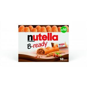 Nutella B-ready 10 pack