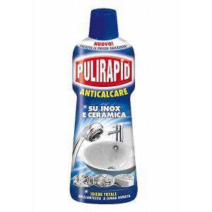 Pulirapid Anticalcare 500ml